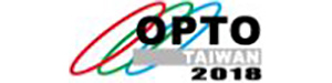Opto Taiwan Conference 2018 logo